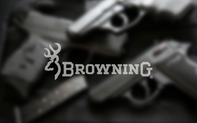 Browning GPDA accessories
